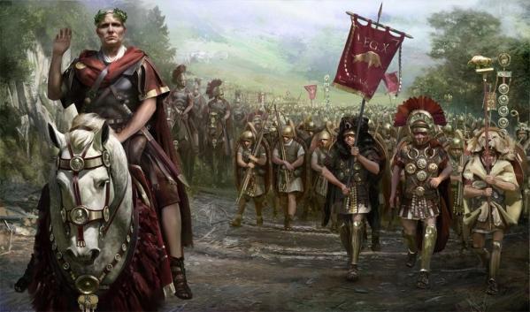Kekaisaran Romawi